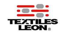 Textiles León - Logo