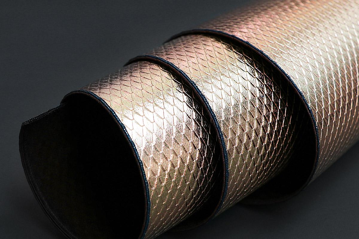 Elásticos Metalizados