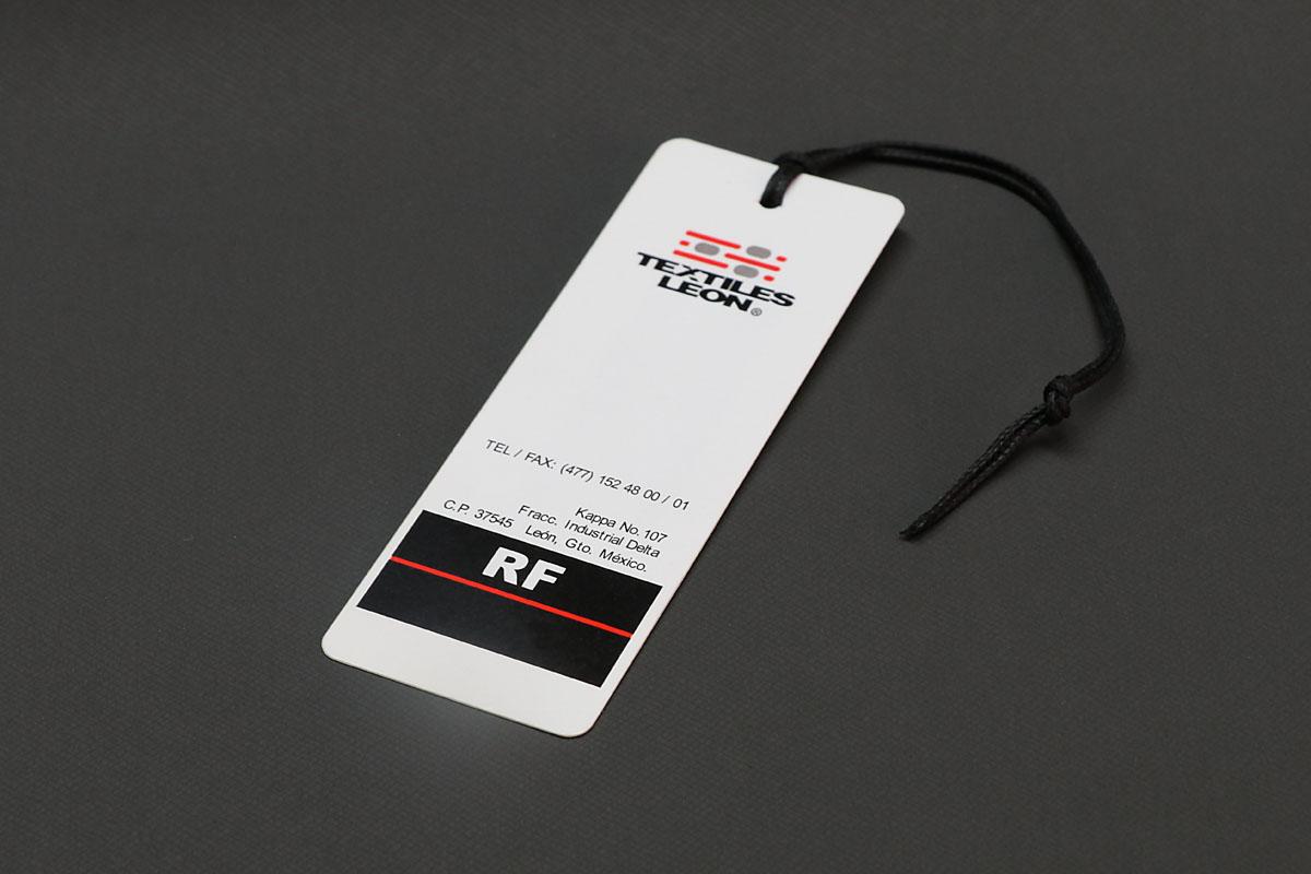 Etiquetas de Seguridad RF